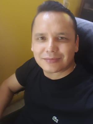 Pablo San Martín