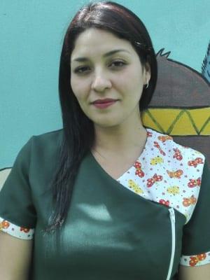 Yelissa Rojas
