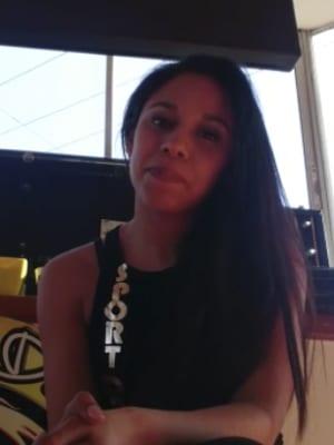 Marlene Coñajagua